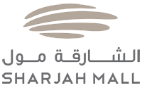 sharjah mall logo